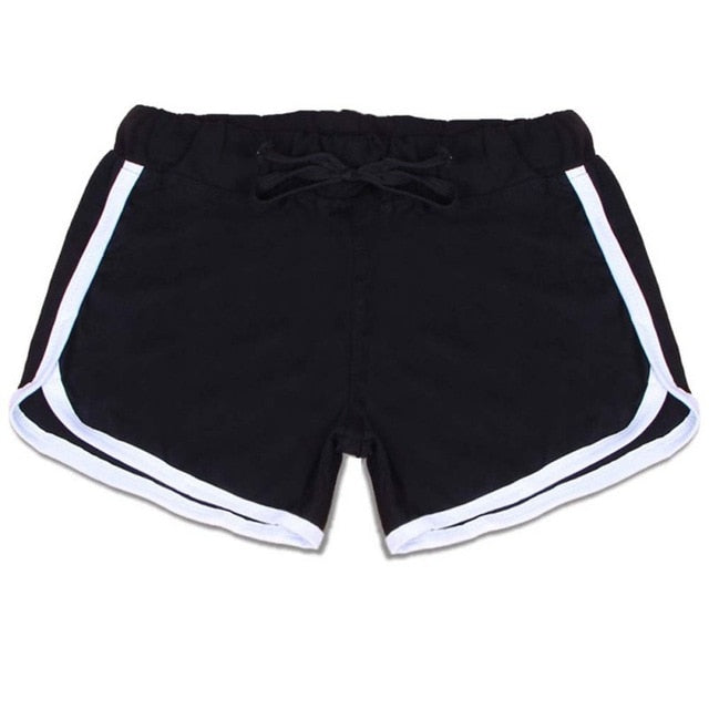 Female Shorts Gym Cycling Shorts