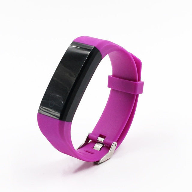Smart Wristband fitness tracker Watch