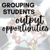 Grupitos: Grouping students for more interaction