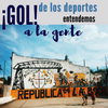 STAY TUNED - GOL...de los deportes entendemos a la gente COMING SOON