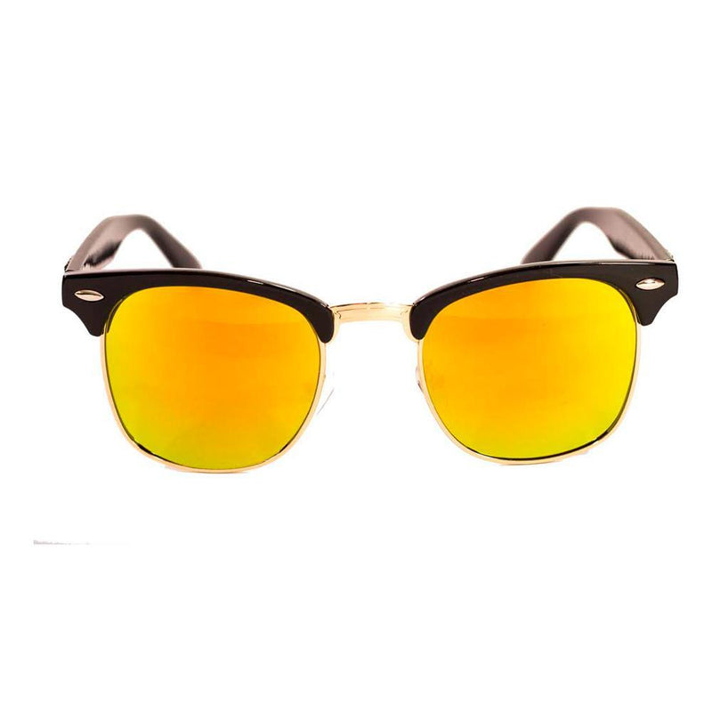 Lentes de sol Reckless Club V2 Black/Gold