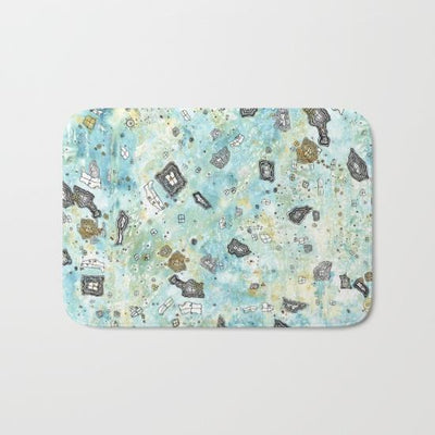 surreal-sky195653-bath-mats