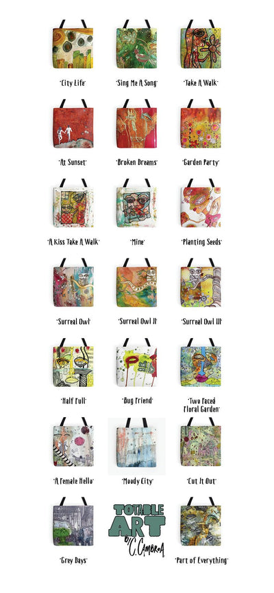 Tote-Beach-Grocery-Gym-Yoga-Book-Bag-Art-Cristine-Cambrea