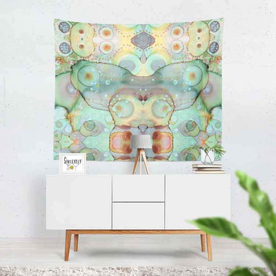 Wall Art Tapestry 'Down Under'