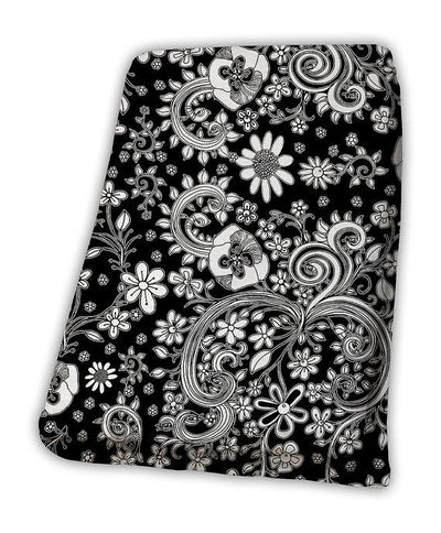 bath-towel-bw-floral-draped