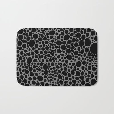 grey-black-bubbles-bath-mats