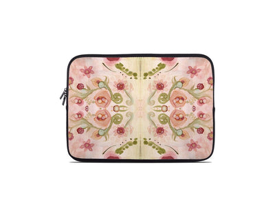 'Kali Floral' Laptop/Tablet Sleeve