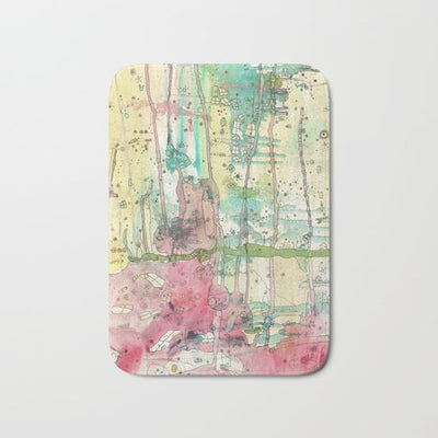 Bath Mat 'Wonderland'