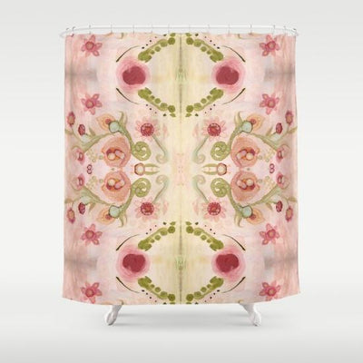 kali-floral-ii-shower-curtains