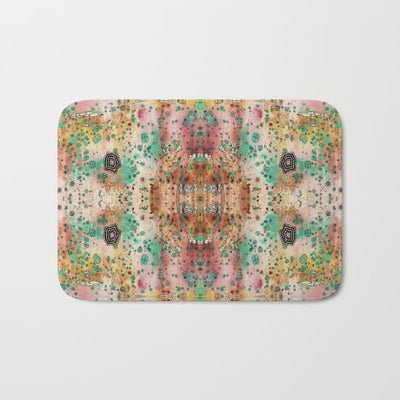 dreamscape A bath-mats