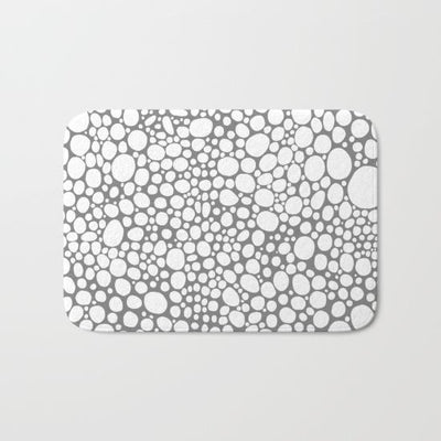 Grey-white-bubbles-bath-mats
