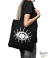Tote Bag 'EYE SEE YOU'