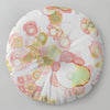 Floor / Meditation Cushion 'Organic in Pink'