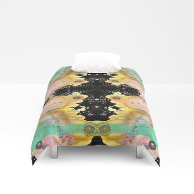 Duvet Cover 'Over The Rainbow'