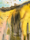 Original Abstract Fine Art 'in the yellow'