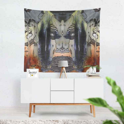 Wall Art Tapestry 'Source 2'