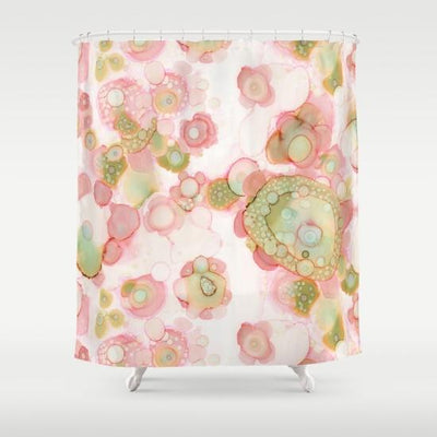 organic-in-pink-shower-curtains