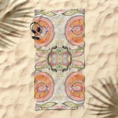looking-in90275-beach-towels