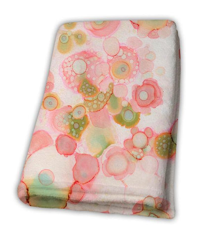 bath-towel-organic-in-pink-draped