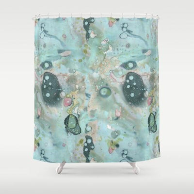 blue-organic-shower-curtains