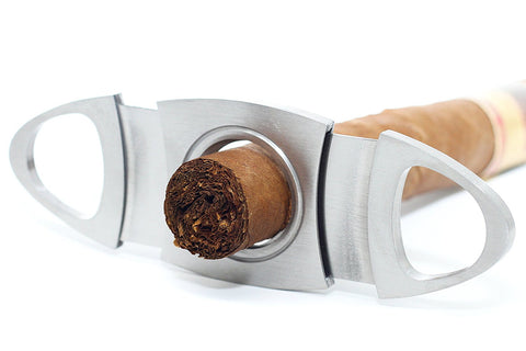 CHOMPS Knife Steel Cigar Cutters