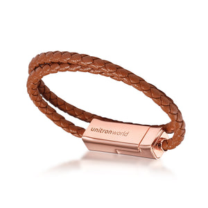 Unitron World iPhone Charger Cable Bracelet