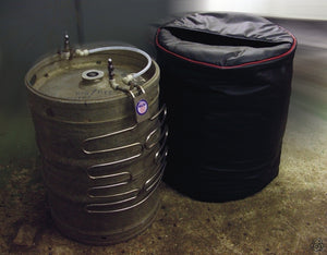 50l Vertical Keg/Cask Cooling Kit (DTS0110)