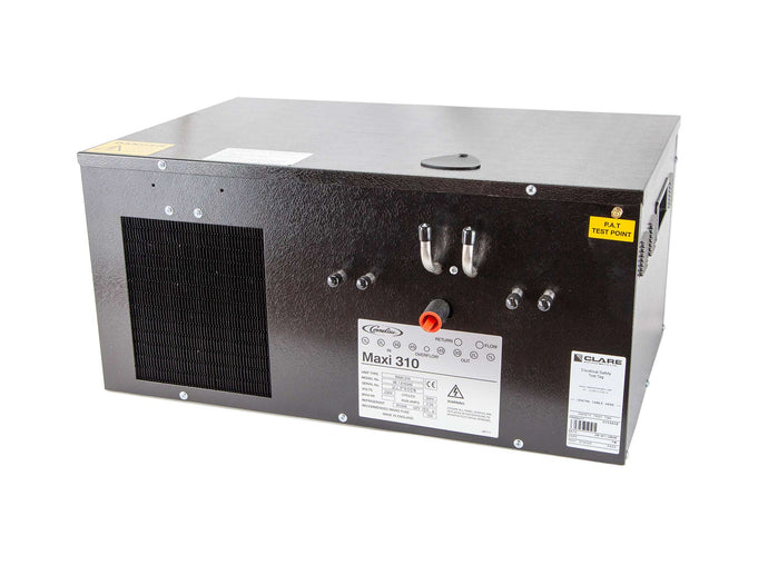 Glycol Maxi 310 2 Product Shelf Cooler With Recirc