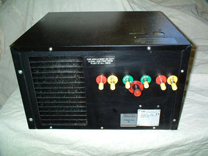Twin Coil Cooler (DTS0129)