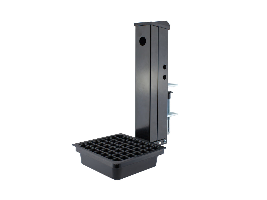 UNIVERSAL COUNTER MOUNT DTS0014