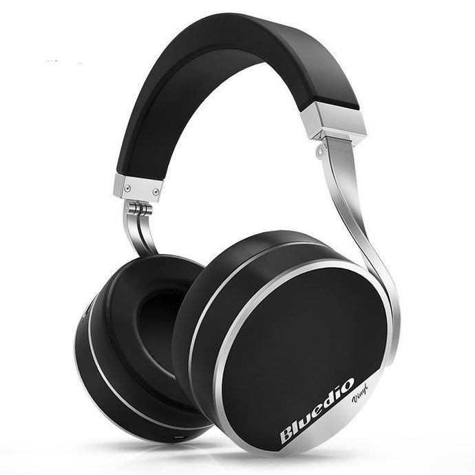 Casque Bluetooth Vinyl Plus