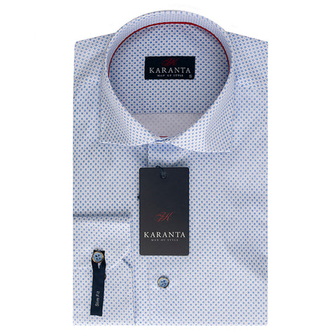 The Andrew Shirt by Karanta