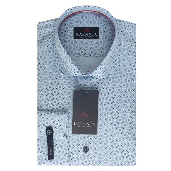The Brad Shirt by Karanta