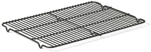 Calphalon Nonstick Bakeware, Cooling Rack, 12-inch by 17-inch, 4 pack