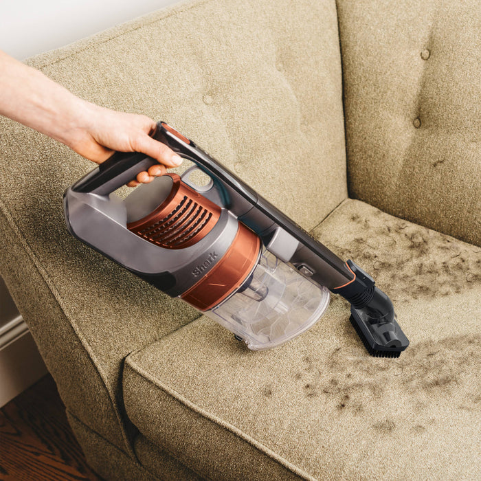 Shark Rocket Cordless Stick Vacuum, IX140, Factory Refurbished