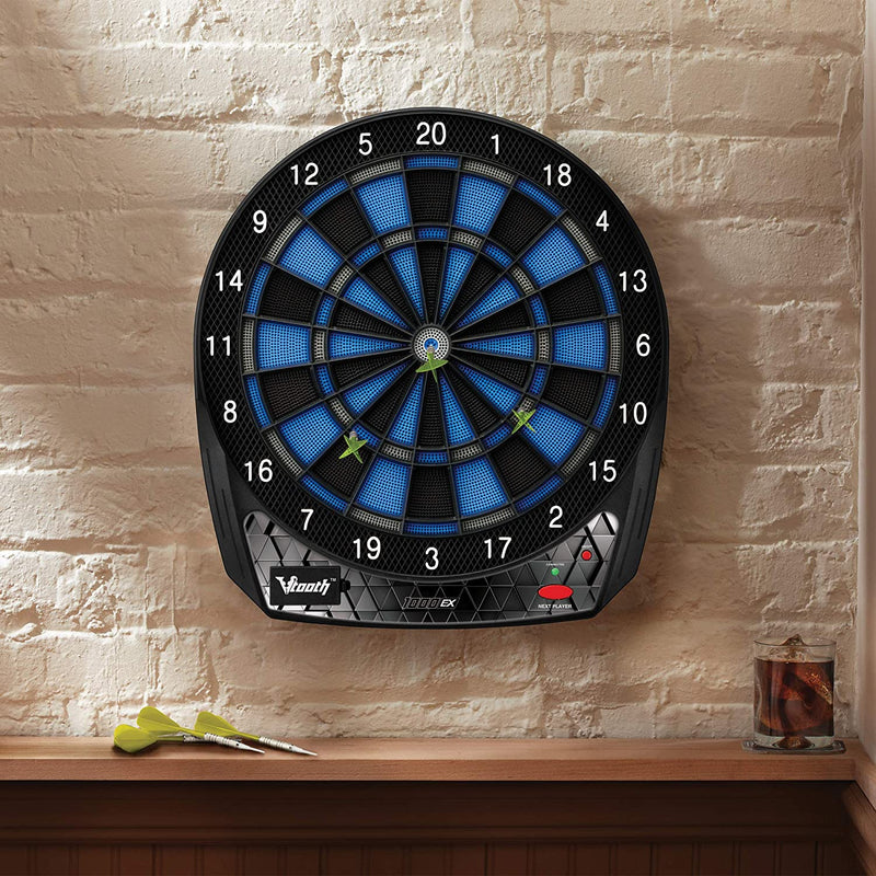 Viper Vtooth 1000 EX Smart Electronic Dartboard