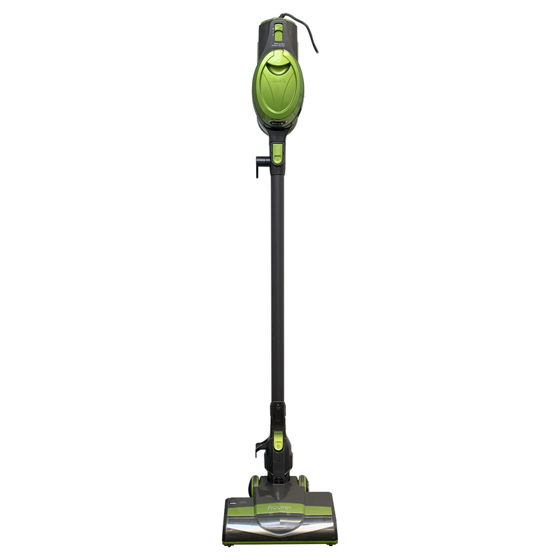 Factory Refurbished Shark Rocket Ultra-Light Upright Corded Bagless Vacuum, HV307QW