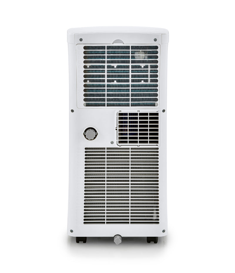 Arctic King 10,000 BTU (8,000 BTU DOE)115-Volt Portable Air Conditioner with Remote, Factory Reconditioned