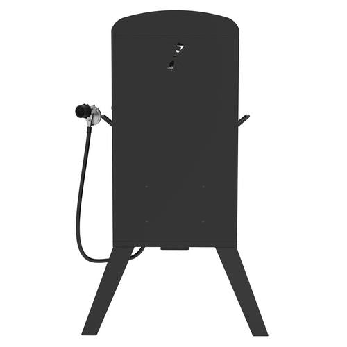Smoke Hollow Propane Gas Smoker, Black, GS3018M