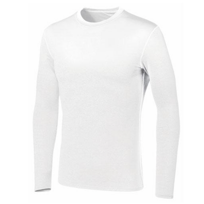 Champion Tactical Men's Long Sleeve Compression Tee (2-Pack)