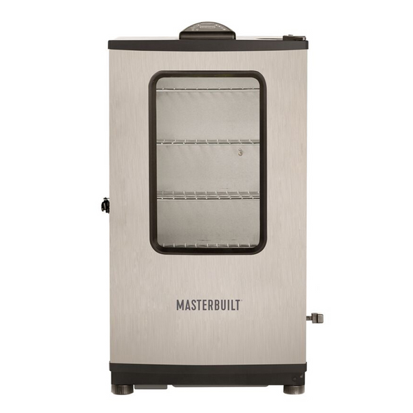 "Masterbuilt 40"" Digital Electric Food Smoker, MES 140S"