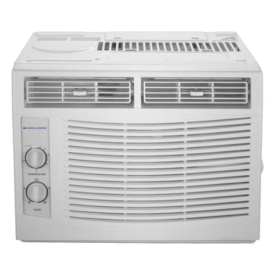 Cool-Living 5,000 BTU Window Air Conditioner