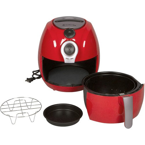 Avalon Bay 3.7 Qt. Air Fryer (2 Colors Available)