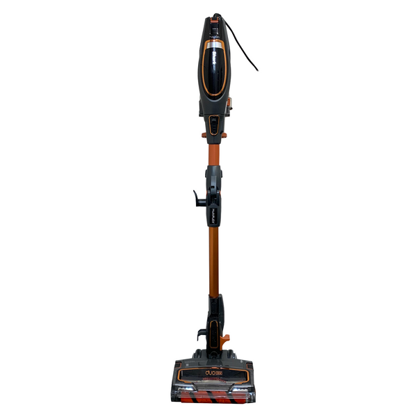 Shark Flex DuoClean Corded Ultra-Light Stick Vacuum, HV394QCO, Factory Refurbished