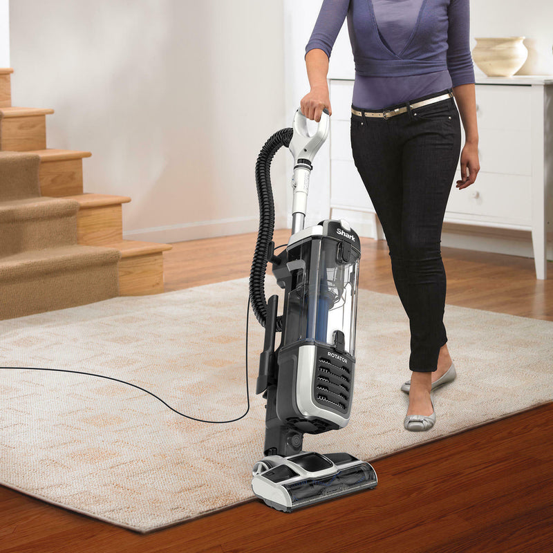 Shark Rotator Pet Plus Upright Vacuum, NV255, Factory Refurbished