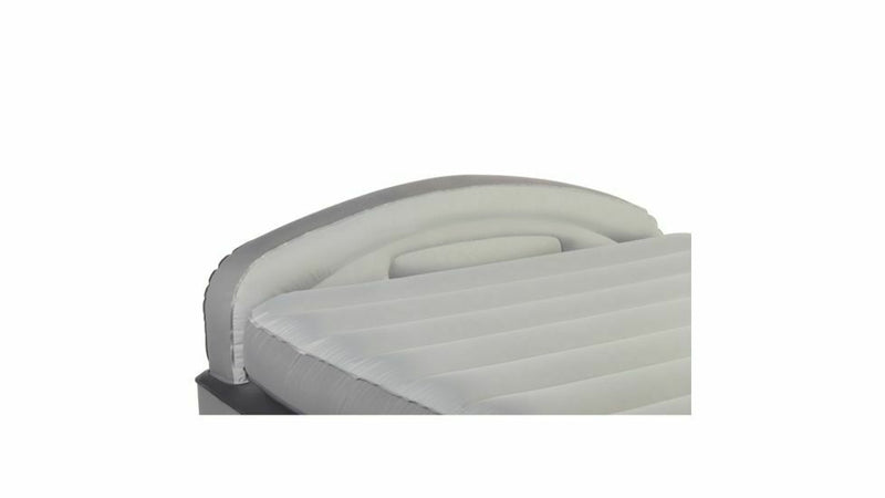 "Aerobed 20"" Inflatable Air Mattress with Built-in Pump and Headboard, Twin"