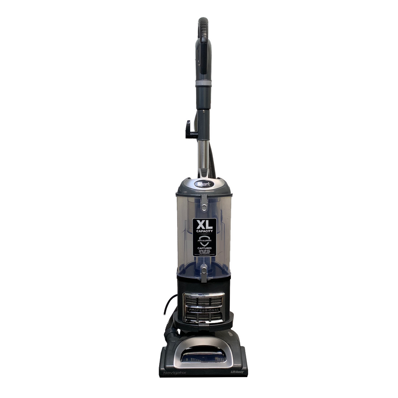 Shark Navigator Lift-Away Professional Upright Vacuum, UV550, Factory Refurbished