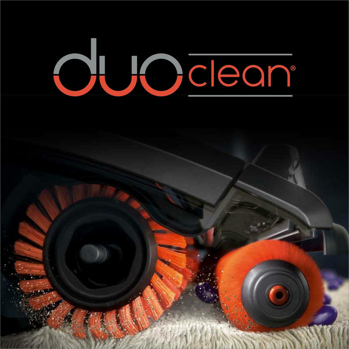 Shark APEX DuoClean with Self-Cleaning Brushroll Vacuum, ZS360, Factory Refurbished