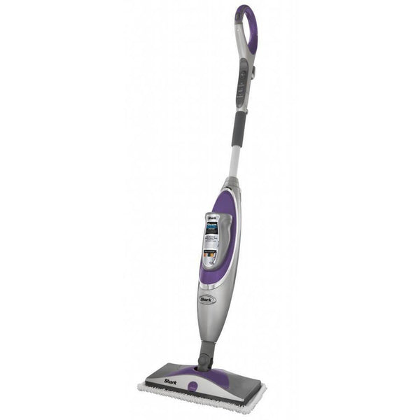 Shark Steam and Spray Professional Energized Cordless Steam Mop, Refurbished