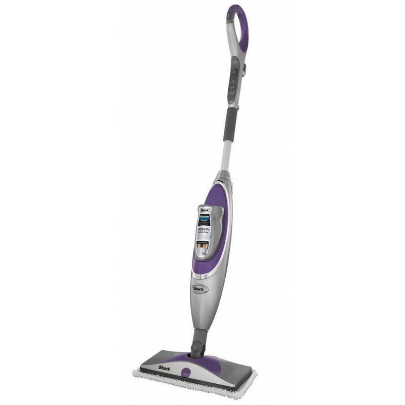 Shark Steam and Spray Professional Energized Steam Mop, Factory Refurbished